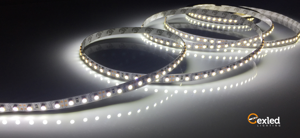 PRO Fleksibilna LED Traka