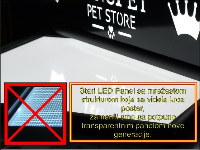 LEDFrame Panel2