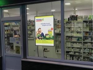 Pharmacy-LEDFrame